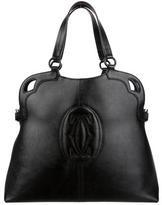 Cartier Marcello Shopping Bag LM