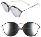 Christian Dior Eclats 60mm Sunglasses