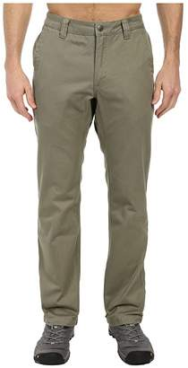 Firma Mountain Khakis Slim Fit Teton Twill Pant Men's Casual Pants