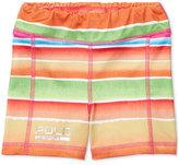 Ralph Lauren Jersey Shorts, Big Girls (7-16)