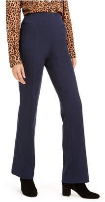 INC International Concepts Inc High-Waist Curvy-Fit Bootcut Pants