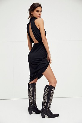 Fp Beach Time To Shine Midi Dress