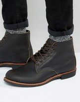 Red Wing Merchant Leather Boots