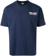 Kenzo Nasa T-shirt - men - Cotton - S