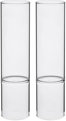 Fferrone Design Revolution flutes (set of 2)