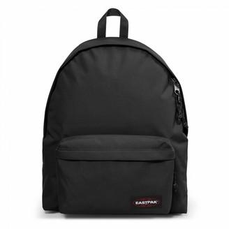 Eastpak Large Padded Backpack - Black - One Size