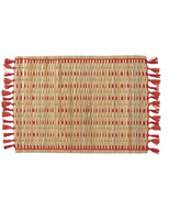 Serena & Lily Cabo Woven Placemats (Set of 4)