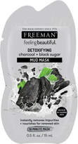Feeling Beautiful Charcoal Mud Mask