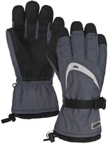 Trespass Youths Boys Reunited Performance Ski Gloves