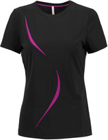 NO KA 'OI No Ka'Oi Ulae stretch-jersey T-shirt