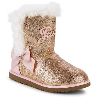 Juicy Couture Girls' Shoes | Shop the