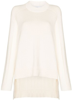 Rosetta Getty Relaxed Knit Jumper