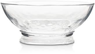 Juliska Carine Glass Serving Bowl
