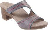 Aetrex Women's Lillian Slide Sandal