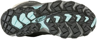 Kathmandu OBOZ Womens Bridger 9 inch BDRY Insulated Boots