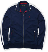 Polo Ralph Lauren Interlock Full-Zip Jacket