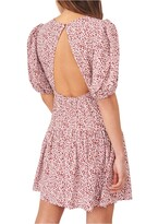 Thumbnail for your product : Free People Dancing in the Dark Minidress