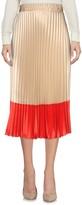 ,MERCI 3/4 length skirts