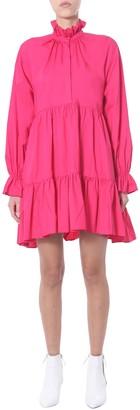 Philosophy di Lorenzo Serafini Short Dress