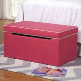 HomePop Traditional Storage Bench
