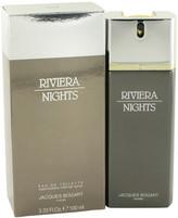 Jacques Bogart Riviera Nights by Eau De Toilette Spray for Men (3.4 oz)