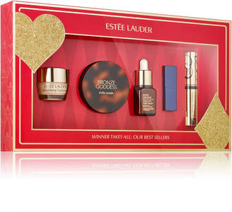Estee Lauder Limited Edition Winner Takes All Best Sellers