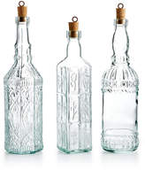 Bormioli Country Home Bottle Collection