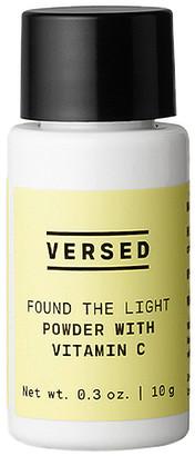 Versed VERSED Found the Light Powder with Vitamin C