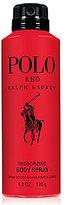 Ralph Lauren Polo Red Deodorizing Body Spray