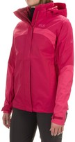 Jack Wolfskin Topaz 2 Texapore Jacket - Waterproof (For Women)