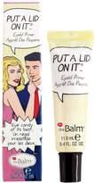 TheBalm Put a Lid on It Eyelid Primer
