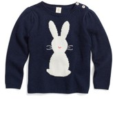 Tucker + Tate Infant Girl's Bunny Sweater