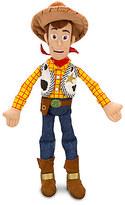 Disney Woody Plush - Toy Story - Medium - 18''