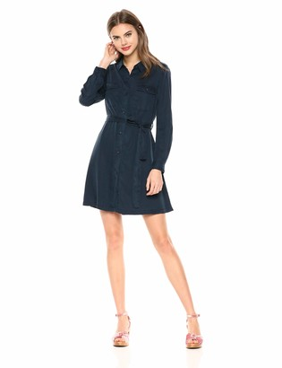 French Connection Women's Shirt Dress
