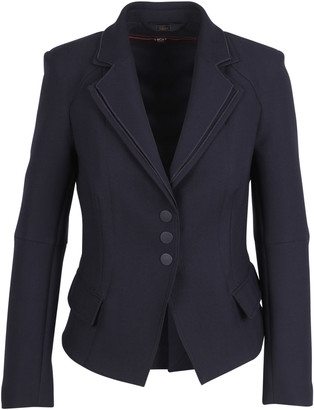 High alias Polyester Blazer