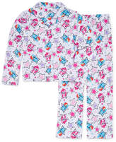 Hasbro 2-pc. My Little Pony Pajama Set Girls