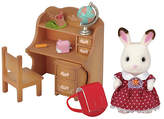 Sylvanian Families Chocolate Rabbit Sister Set