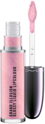 M·A·C M.A.C Grand Illusion Glossy Liquid Lipcolour