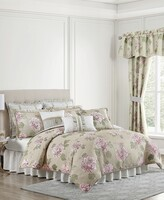 Thumbnail for your product : Croscill Everly Queen 4 Piece Comforter Set Bedding