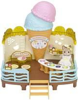 Sylvanian Families Ice Cream Shop