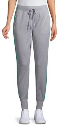 Athletic Works Women's Athleisure Track Jogger Pants