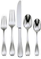 Oneida Voss 45-Piece Stainless Steel Flatware Set
