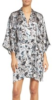 Samantha Chang Women's Silk Robe