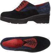 Pas De Rouge Lace-up shoes - Item 11221380