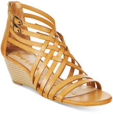 American Rag Mariel Demi Wedge Sandals, Only at Macy's