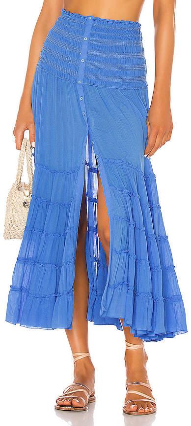 601d63cb4b Poupette St Barth Skirt - ShopStyle