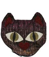 Currucutu Kitty Coin Pouch