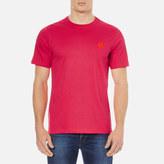 Paul Smith Men's Crew Neck TShirt - Red