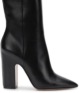 Maison Margiela pointed toe ankle boots