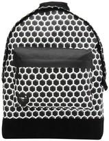 Mi-Pac Honeycomb Backpack